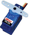 Hitec HS-55 Standard Feather Servo