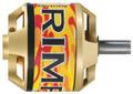 Rimfire .80 50-55-500 Outrunner Brushless Motor
