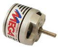 Mega Brushless Motor RC400/7/12, only 1 in stock