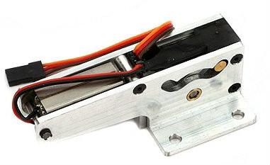 E-flite 60 - 120 85-Degree Main Electric Retract Unit