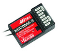 Hitec Maxima 9 - 9-Channel Micro Receivers