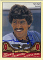 MARK SPITZ AUTOGRAPHED SWIMMING CARD #100611F