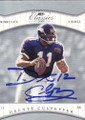 Daunte Culpepper Autographed Football Card #100710P