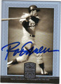 ROD CAREW MINNESOTA TWINS AUTOGRAPHED BASEBALL CARD #100613K
