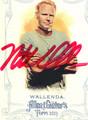 NIK WALLENDA AUTOGRAPHED CARD #101713H