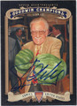 STAN LEE AUTOGRAPHED CARD #102912C