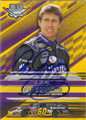 Carl Edwards Autographed Nascar Card 1037