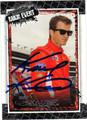 KASEY KAHNE AUTOGRAPHED NASCAR CARD #110511C