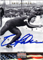 ERIC HEIDEN AUTOGRAPHED OLYMPIC SPEED SKATING CARD #112812i