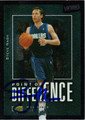STEVE NASH AUTOGRAPHED BASKETBALL CARD #112812J