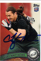 CASEY MATTHEWS AUTOGRAPHED ROOKIE FOOTBALL CARD #11312i