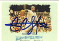 CC SABATHIA NEW YORK YANKEES AUTOGRAPHED BASEBALL CARD #120510J
