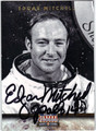 EDGAR MITCHELL AUTOGRAPHED CARD #120712J