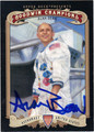 ALAN BEAN AUTOGRAPHED CARD #121812i