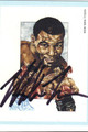 MIKE TYSON AUTOGRAPHED BOXING CARD #121913R