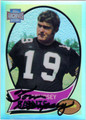 TOM DEMPSEY NEW ORLEANS SAINTS AUTOGRAPHED FOOTBALL CARD #121813H