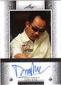 DAVID PHAM AUTOGRAPHED & NUMBERED POKER CARD #122512F