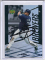 Prince Fielder Autographed Baseball Card 1771