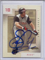 Sean Casey Autographed Baseball Card 1835