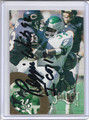 Reggie White Autographed Football Card 1915
