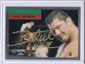 Batista Autographed Wrestling Card 2006