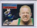 Finlay Autographed Wrestling Card 2077
