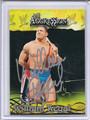 William Regal Autographed Wrestling Card 2114