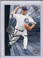 Kerry Wood Autographed Baseball Card 2141