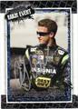 AJ ALLMENDINGER AUTOGRAPHED NASCAR CARD #21512C