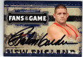 RULON GARDNER OLYMPIC WRESTLER AUTOGRAPHED CARD #21513H