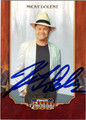 MICKEY DOLENZ AUTOGRAPHED CARD #22212F