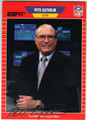 PETE AXTHELM AUTOGRAPHED CARD #22513F