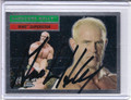 Hardcore Holly Autographed WWF Wrestling Card 2434