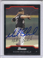 Mark Buehrle Autographed Baseball Card 2476