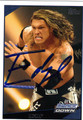 EDGE AUTOGRAPHED WRESTLING CARD #30212D