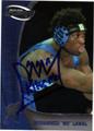 MUHAMMED MO LAWAL AUTOGRAPHED WRESTLING CARD #30212J