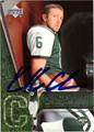 KELLEN CLEMENS AUTOGRAPHED ROOKIE FOOTBALL CARD #30812P