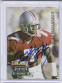 Joey Galloway Autographed Football Card 3204