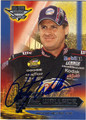 RUSTY WALLACE AUTOGRAPHED NASCAR CARD #32913C