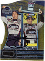 JIMMIE JOHNSON AUTOGRAPHED NASCAR CARD #33013G