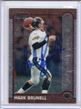Mark Brunell Autographed Football Card 3388