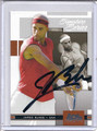 James Blake Autographed Tennis Card 3626