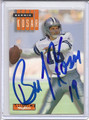 Bernie Kosar Autographed Football Card 3659