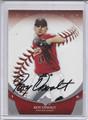 Roy Oswalt Autographed Baseball Card 3990
