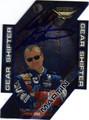 MARK MARTIN AUTOGRAPHED NASCAR CARD #40813K