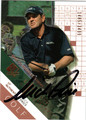 NICK PRICE AUTOGRAPHED & NUMBERED GOLF CARD #42312M
