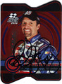 KYLE PETTY AUTOGRAPHED NASCAR CARD #42912Y