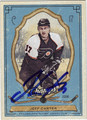 JEFF CARTER AUTOGRAPHED HOCKEY CARD #50611G
