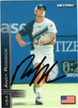 ANDY RODDICK AUTOGRAPHED TENNIS CARD #50713G