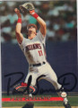 Paul Sorrento Autographed Baseball Card 508